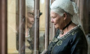 Film Review: Victoria and Abdul