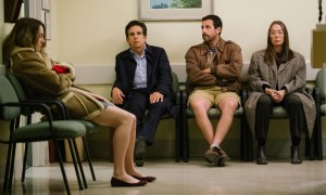 Film Review: The Meyerowitz Stories