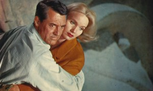 Film Review: North by Northwest