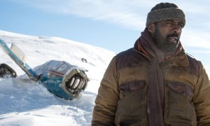 Film Review: The Mountain Between Us