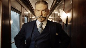 Film Review: Murder on the Orient Express