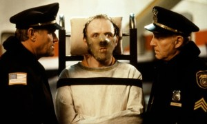Film Review: The Silence of the Lambs