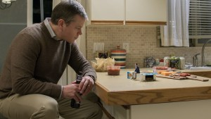 Film Review: Downsizing