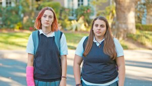 Film Review: Lady Bird