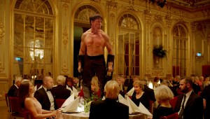 Film Review: The Square