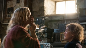 Film Review: A Quiet Place
