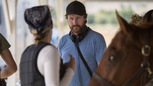 Interview: Andrew Haigh, dir. Lean on Pete