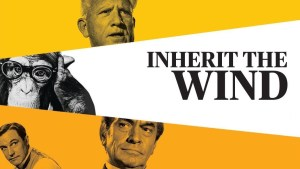 DVD Review: Inherit the Wind