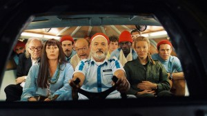 Criterion Review: The Life Aquatic with Steve Zissou