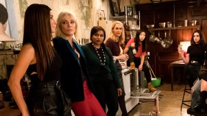 Film Review: Ocean's 8