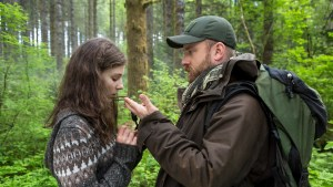 Film Review: Leave No Trace