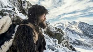 Film Review: Iceman