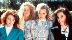 Film Review: Heathers
