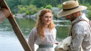 Film Review: The Seagull