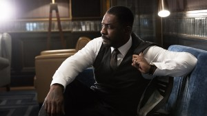Idris Elba: getting to know the potential new 007