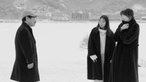 MAMI 2018:Hotel by the River review