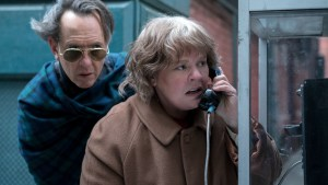 #LFF 2018: Can You Ever Forgive Me? review