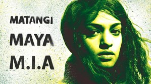 DVD Review: Matangi / Maya / M.I.A.