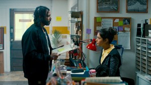 DVD Review: Blindspotting