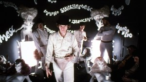 Film Review: A Clockwork Orange