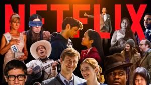 The four types of Netflix Original films