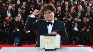 Cannes 2019: Bong Joon-ho's Parasite wins Palme d'Or