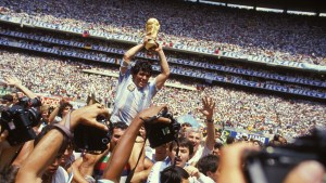 Film Review: Diego Maradona
