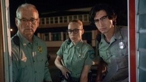 Film Review: The Dead Don't Die
