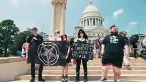 Film Review: Hail Satan?