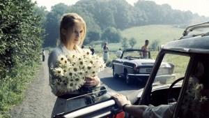Film Review: Une Femme Douce
