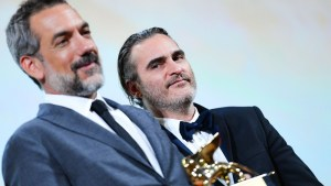 Venice 2019: Joker has last laugh with Golden Lion win