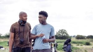 Interview: Shola Amoo and Sam Adewunmi, The Last Tree
