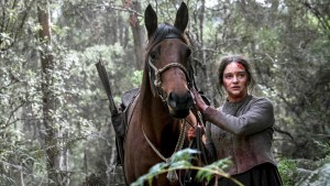 Film Review: The Nightingale