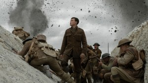 Baftas 2020: 1917 turns one-shot into 7 wins