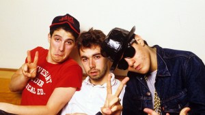 Film Review: Beastie Boys Story