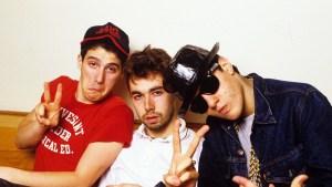 Film Review: Beastie Boys Story