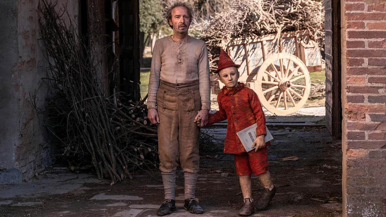Film Review: Pinocchio