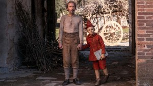 Film Review: Pinocchio