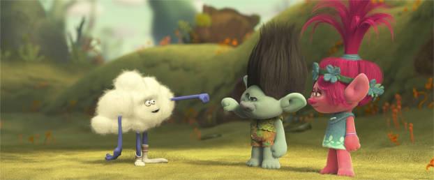 Ah oui, les nuages, c'est pas très intelligent, hein. - image Twentieth Century Fox
