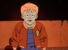Takashi dans Akira