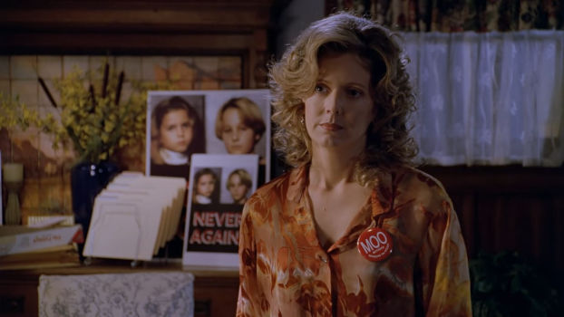 Kristine Sutherland dans Buffy contre les vampires