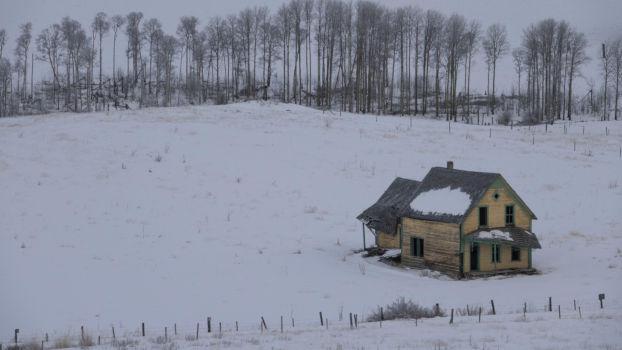 La petite maison dans la prairie version Light of my life