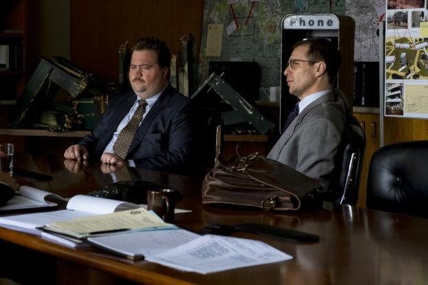 Jewell et Bryant, son avocat