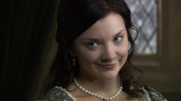 Natalie Dormer dans The Tudors