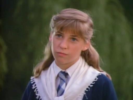 Mayim Bialik interprète Lisa Woodman