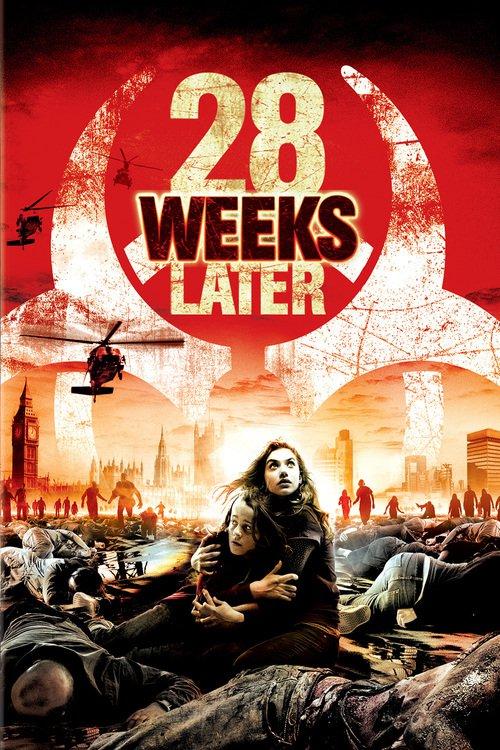28 veckor senare