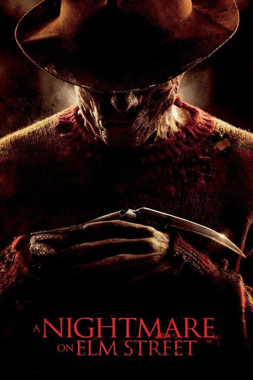 Terror på Elm Street