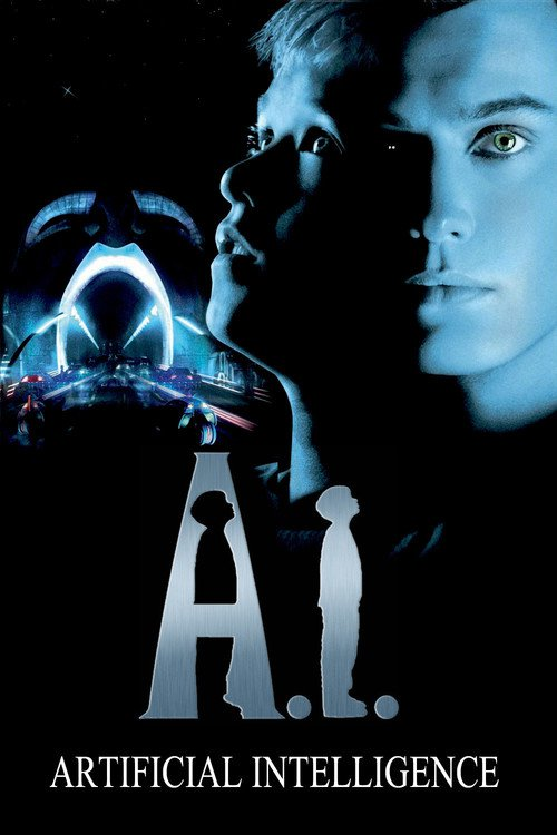 A.I. - Artificiell Intelligens