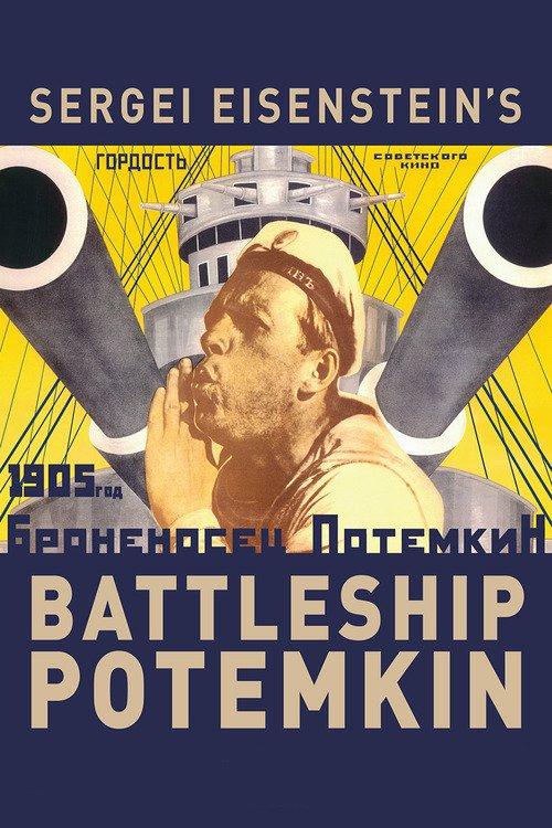 Pansarkryssaren Potemkin