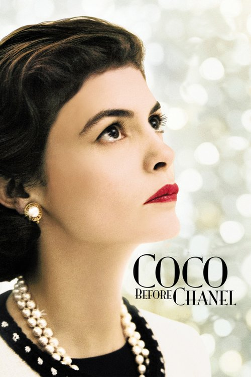 Coco - livet före Chanel